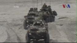 Mỹ, Philippines tập trận gần quần đảo Trường Sa