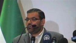 叙利亚化武外交继续 和谈前景模糊