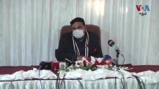 د پاکستان د ریل وزیر وايي د افغانستان سپین پولدک پورې به د رېل پلټۍ وغځوي