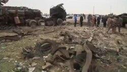 کویت تدابیر امنیتی در امتداد مرز مشترک با عراق را افزایش داد