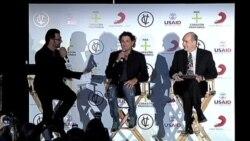 Carlos Vives apoya a la USAID en Estados Unidos