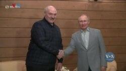 Студія Вашингтон. Експерти – про затримання Протасевича, дії Лукашенка