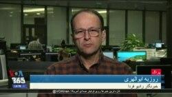 کارگران ایرانی در نامه خود به حسن روحانی چه خواستند؛ گزارش روزبه بوالهری