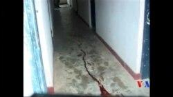 2014-07-06 美國之音視頻新聞: 肯尼亞遭青年黨襲擊 18人亡