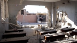 Calls Grow for Accountability on Syria School Attack