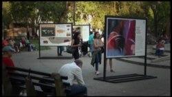 Warung VOA: Seni Ruang Publik di Amerika (3)