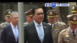 Manchetes Mundo 2 Agosto 2019: Tailândia sacudida por bombas