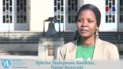 (French) Djibrine Souleymane Amalkher