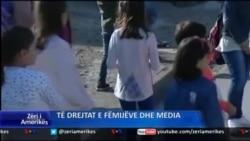 Të drejtat e fëmijëve dhe media