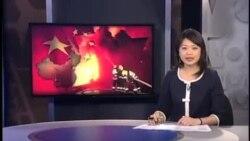 中国官方称云南大火烧毁一藏人古城