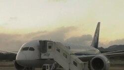美國與日本專家調查波音夢幻客機事故原因