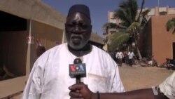 Burkina: le parti de Compaoré promet une surprise