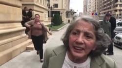 Ali məhkəmə bloger Mehman Hüseynovun işini apellyasiyaya qaytardı