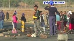 Manchetes Africanas 21 Junho: Violência na África do Sul em Pretória
