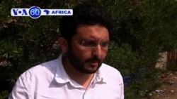 VOA60 Africa 3 Julho 2013
