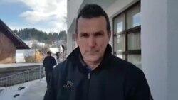 Emir Likić iz mjesta Stupni Do o presudi Prliću i drugima