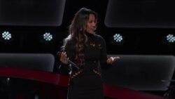 VOA Trending Topic: Penyanyi Asal Indonesia Maharasyi Berhasil Masuk di The Voice