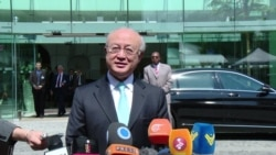 IAEA Head: Iran Nuclear Report Could Be Completed in 2015