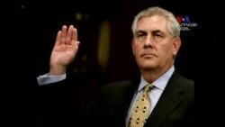 ԱՄՆ-ի պետքարտուղարն ազատվել է աշխատանքից