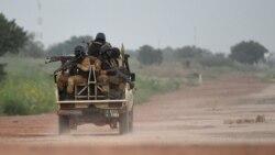 Lakana Baliya Madjioari-Burkina