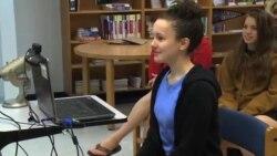 SAD: Srednjoškolci videochatovima premošćuju razlike u vjeri i kulturi