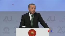 土耳其總統因婦女議題觀點受到抨擊
