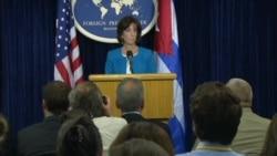 US Cuba Talks