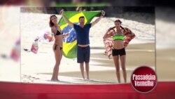 """Passadeira Vermelha #77: Adriana Lima e Alessandra Ambrosio estão a """"curtir"""" os Olímpicos"""