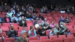 "U Srebrenici, filmski festival ""Srebrena traka"""