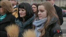 У Вашингтоні розпочались щорічні Українські дні