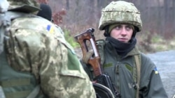 Lviv Welcomes New US Training of Ukrainian Soldiers