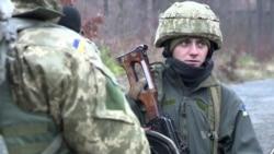 Lviv Welcomes New US Training of Ukrainian Soldiers