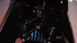 Star Wars ဇာတ္၀င္ခန္းသုံး၀တ္စုံျပပဲြ