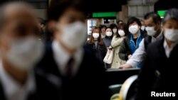 Jepang memperkirakan 850.000 warganya dapat terkena virus corona dan hampir setengahnya meninggal dunia, apabila tidak mematuhi social distancing. (Foto: ilustrasi).