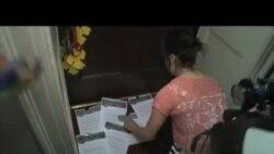 اعتراضات به اخراج مهاجران غيرقانونی از آمريکا