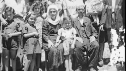 WWII Rescue of Jews in Balkans Is Lesson for Today's World