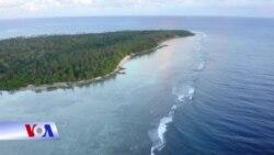 Gói thầu cáp quang biển ở Thái Bình Dương bị từ chối, Trung Quốc phản pháo