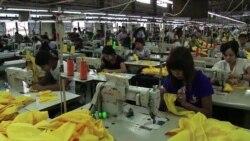 버마 의류업계, 대미 교역 확대 기대