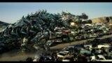 Estreno de cine: Transformers: El último caballero