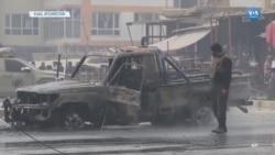 Afganistan'da Saldırılar Hız Kesmiyor