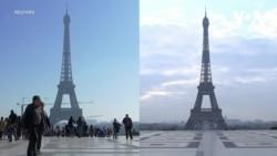 Як було і як стало: європейські туристичні пам'ятки спорожніли через коронавірус. Відео