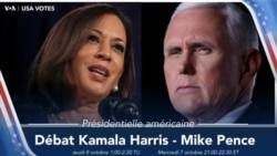Eleições Americanas 2020: O debate vice-presidencial