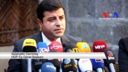 Demirtaş'tan Sur'a Yürüme Çağrısı