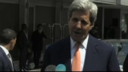 US Syria Kerry