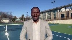 Sport avec Yacouba: Avant-goût de la CHAN
