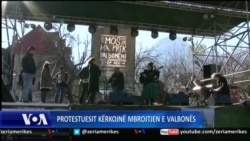 "Maratona artistike ""Mos Ma Prek Valbonën"""