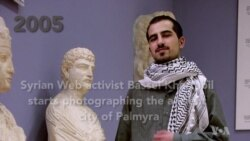Missing Web Activist Counters Islamic State's Cultural Destruction — in Virtual World