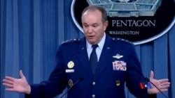 2014-11-04 美國之音視頻新聞: 北約指揮官說俄羅斯把俄烏邊界向西推進