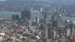 SAD: Nekada moćni Detroit traži spas u stečajnom procesu