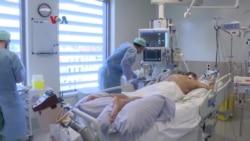 """Vaksin COVID Terbukti Beri Perlindungan dari """"Long COVID"""""""